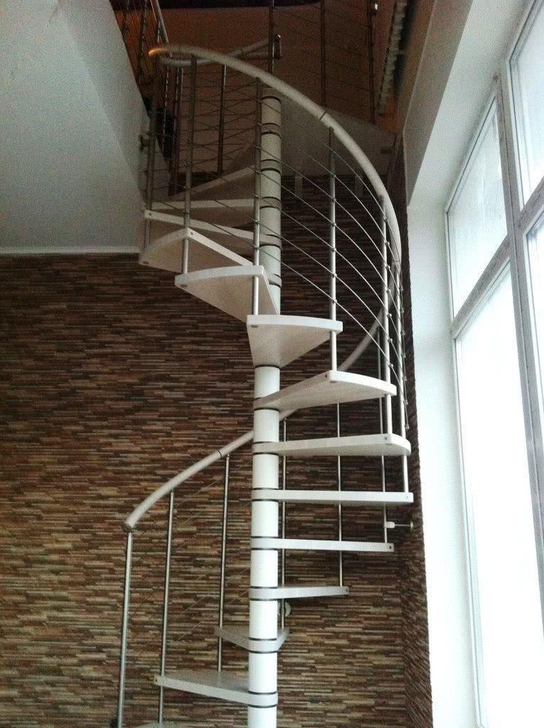 производство лестниц из металла Украина