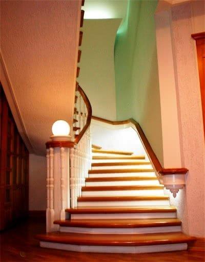 лестница зебежная из бетона на заказ
