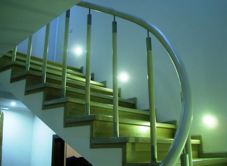 лестницы из бетонна где заказать