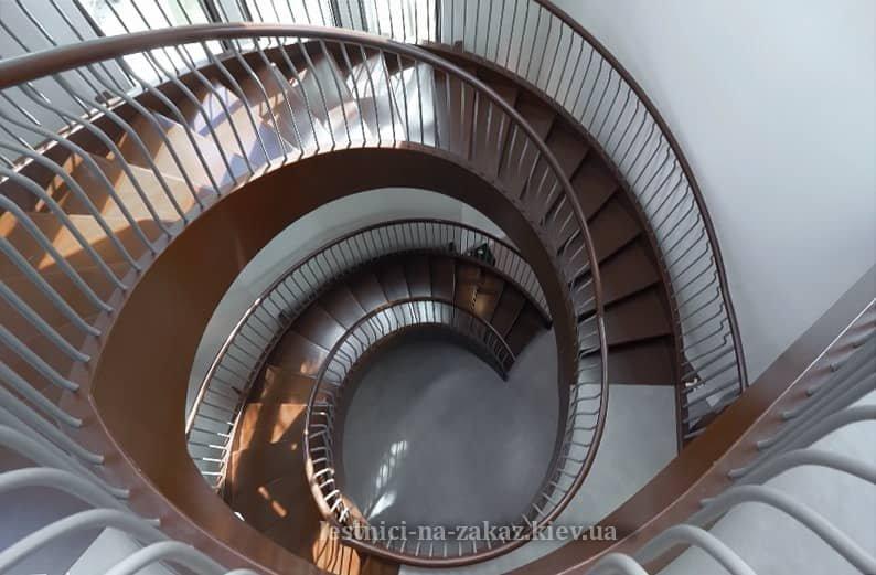 лестницы на третий этаж