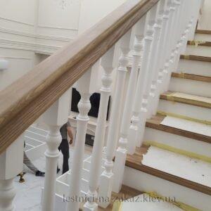 склько стоит изготовить лестницу в дом