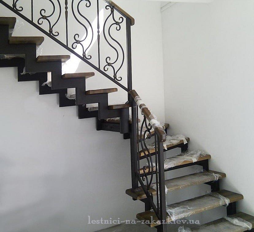 Оформление лестниц на заказ проекты