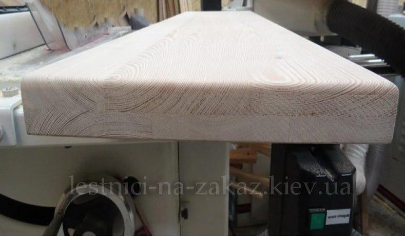 Требования к дереву для производства деревянных лестниц