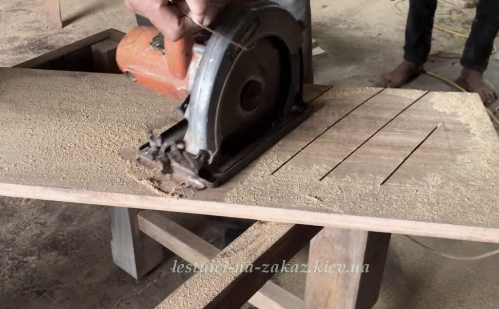 купить ступени из дерева у производителя