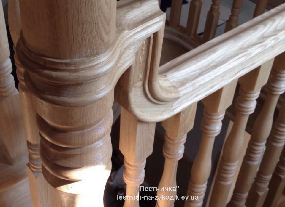 Красивые Лестницы На Второй Этаж на заказ