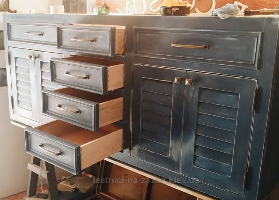 произвдитель деревянной мебели